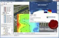نرم افزار Hydro GeoBuilder 2009 v 1.1.94.0